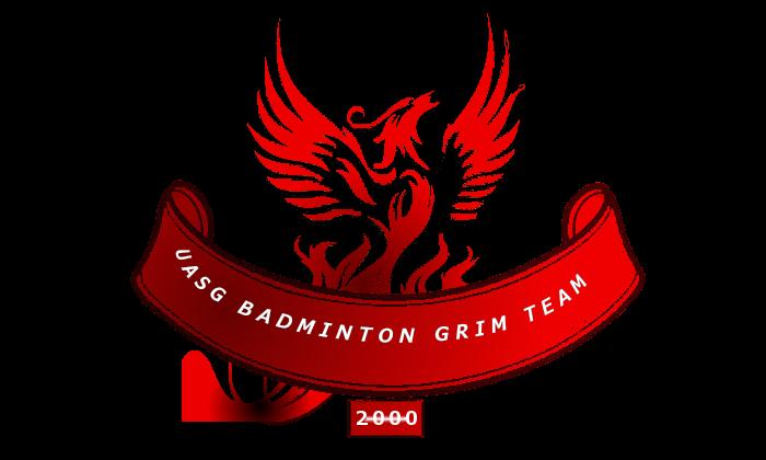 uasg badminton