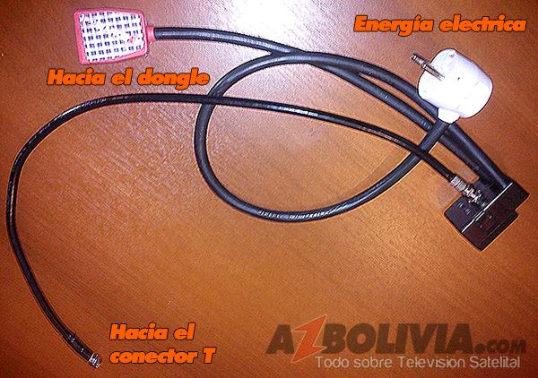 Cable para Desconectar Dongle