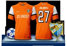 Málaga CF y Nike, un compromiso duradero 9-3f67b21