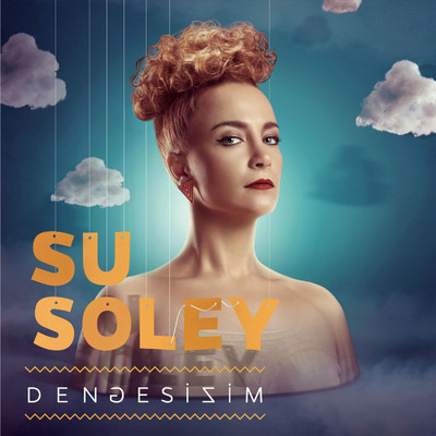 Su Soley - Dengesizim (2013) Single Alb�m indir