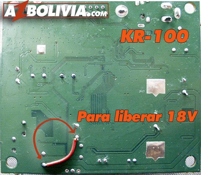 KR-100