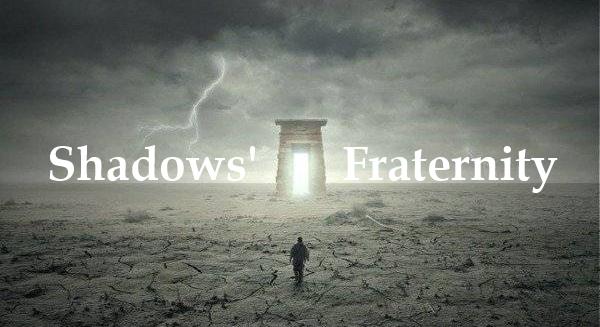 shadows' fraternity - alidhan Index du Forum