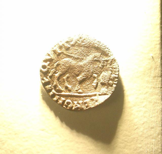 4 cavalli de Ferdinand d'Aragon (1458-1494) pour Aquila Rolandus-2b-4261f16