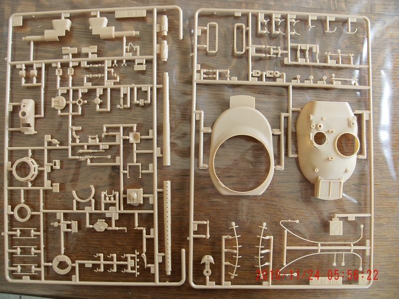 """Amx 30B2 """"Opération Daguet"""" Heller 1/35 Upgrade Ref 81157 Apdc0482-3eeb6b6"""