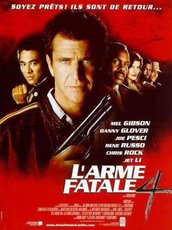 """La quadrilogie des films """"L'arme fatale"""" E-et-cie-l-arme-f...-4a-film-3f46277"""
